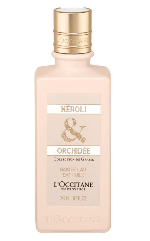 NEROLI & ORCHIDEE - L'Occitane