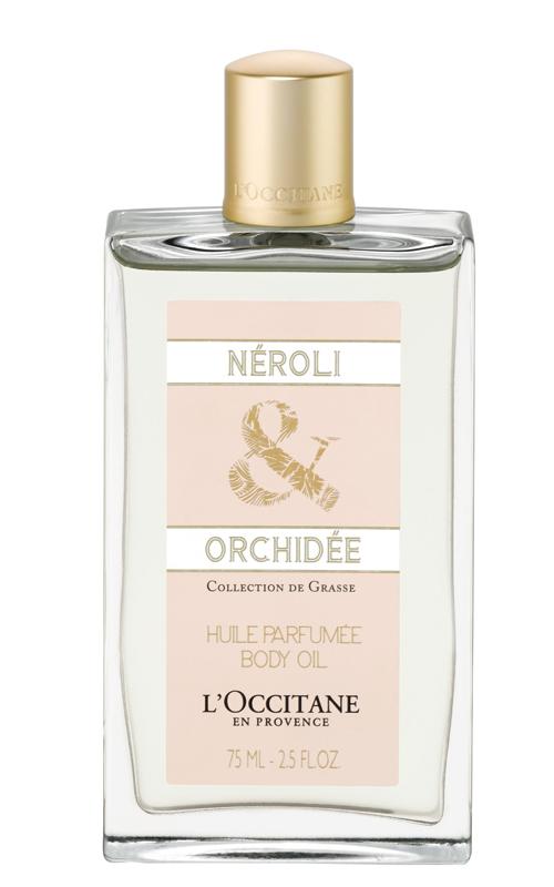NEROLI & ORCHIDEE - L'OccitaneNEROLI & ORCHIDEE - L'Occitane