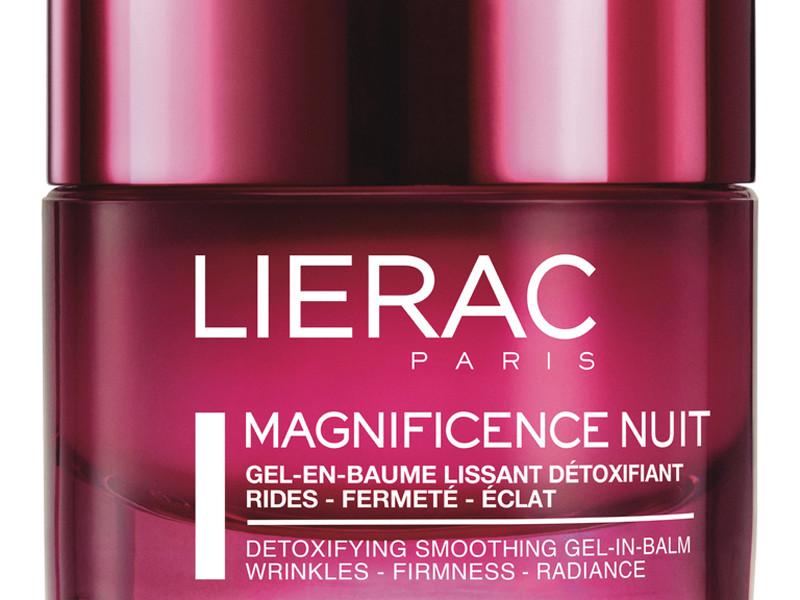 Magnificence Nuit - Lierac