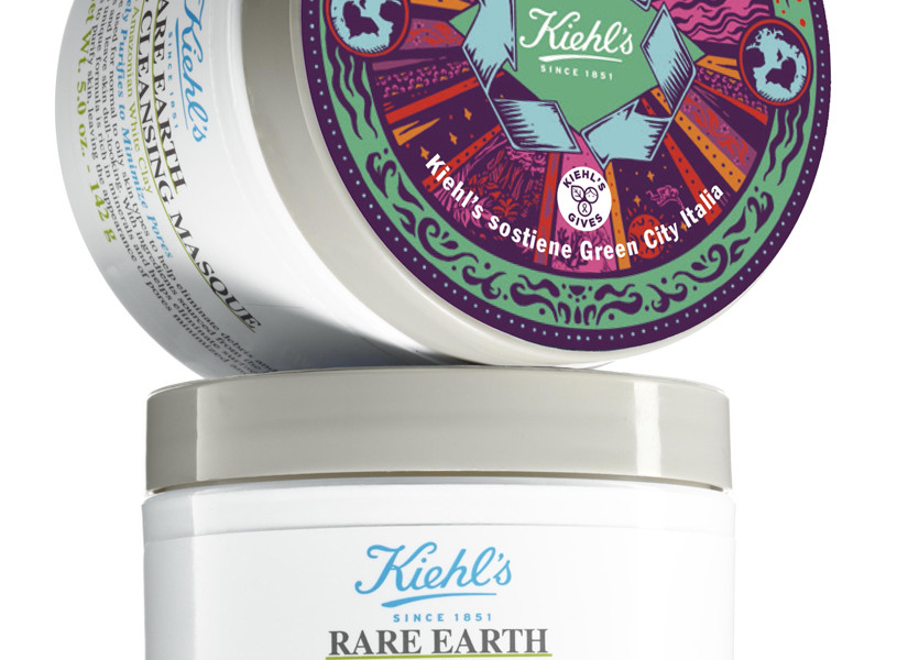 Rare Earth Masque - Kihel's