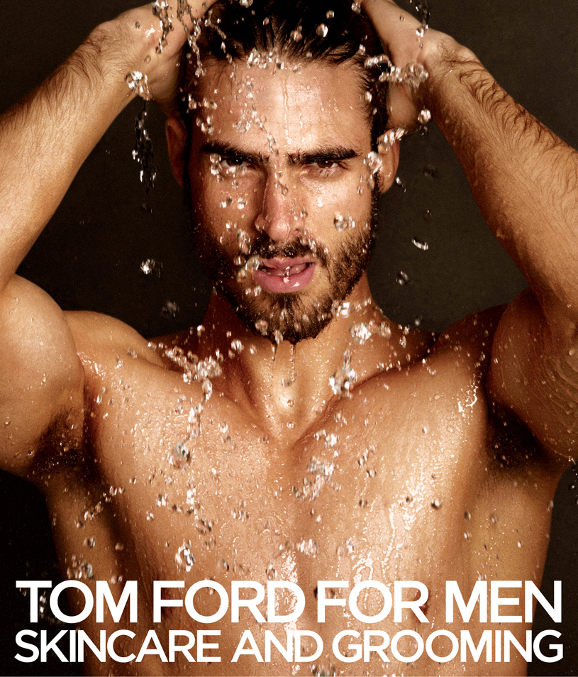 Tom Ford - beauty uomo