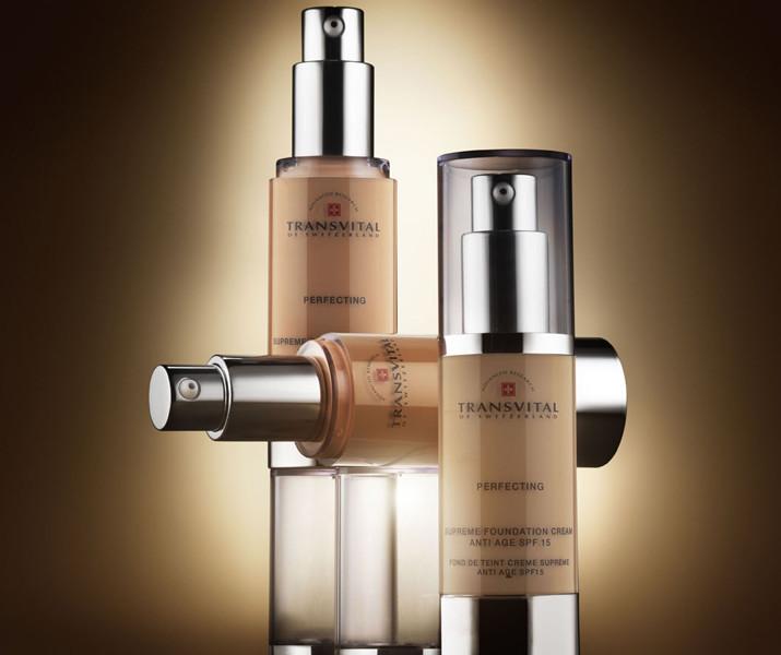 Transvital Perfecting Supreme Foundation Cream