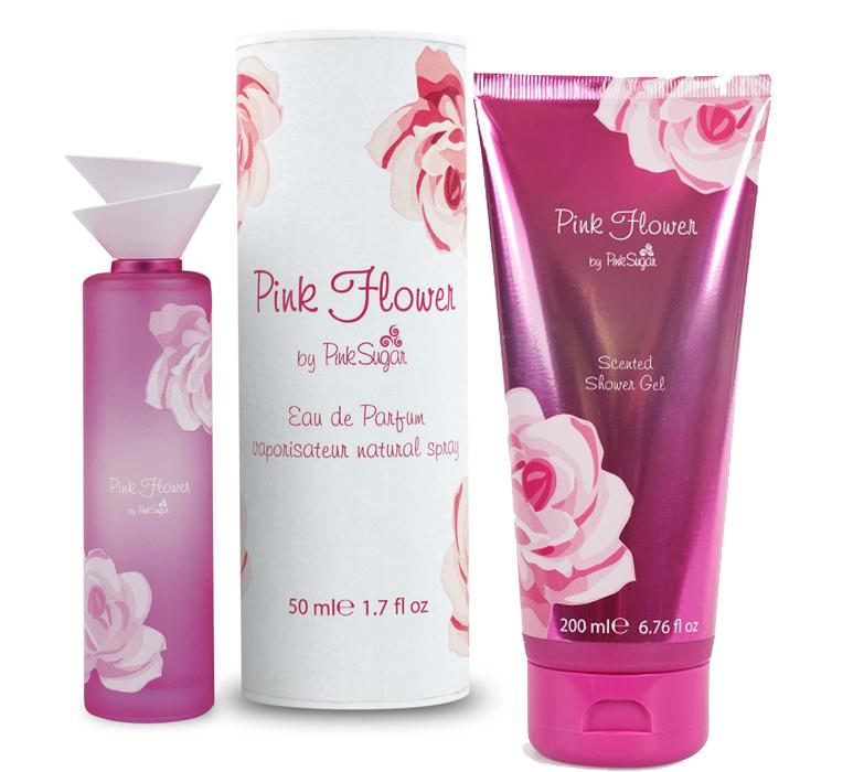Pink Sugar-Pink Flower