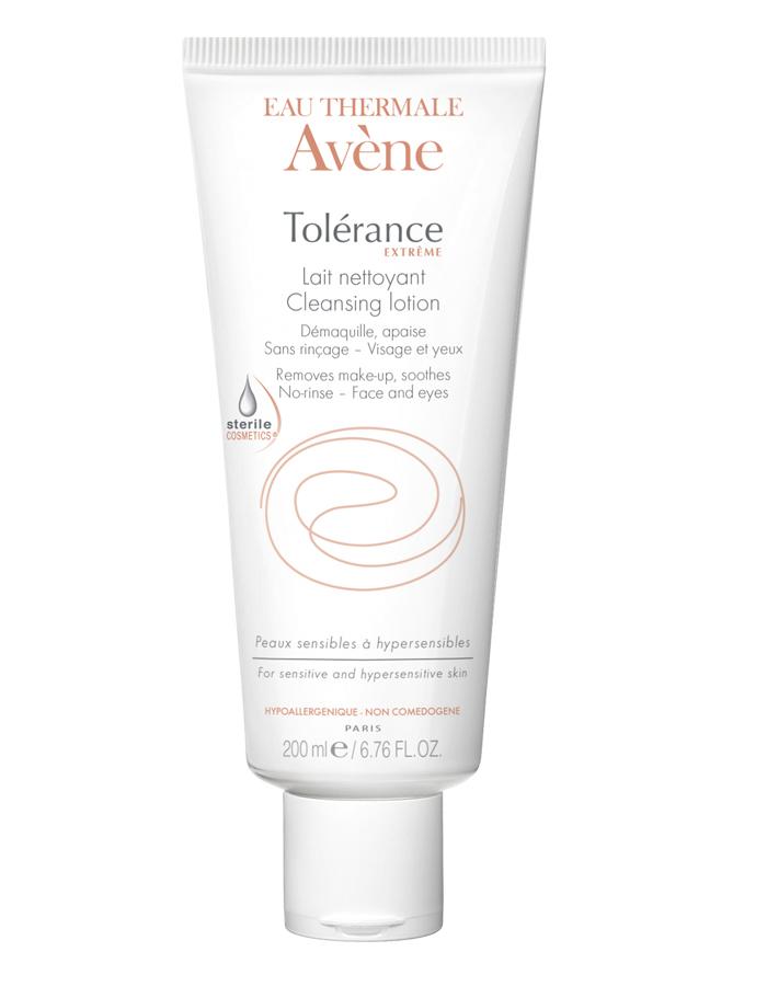 AVENE--TOLERANCE-EXTREME-Latte-detergente