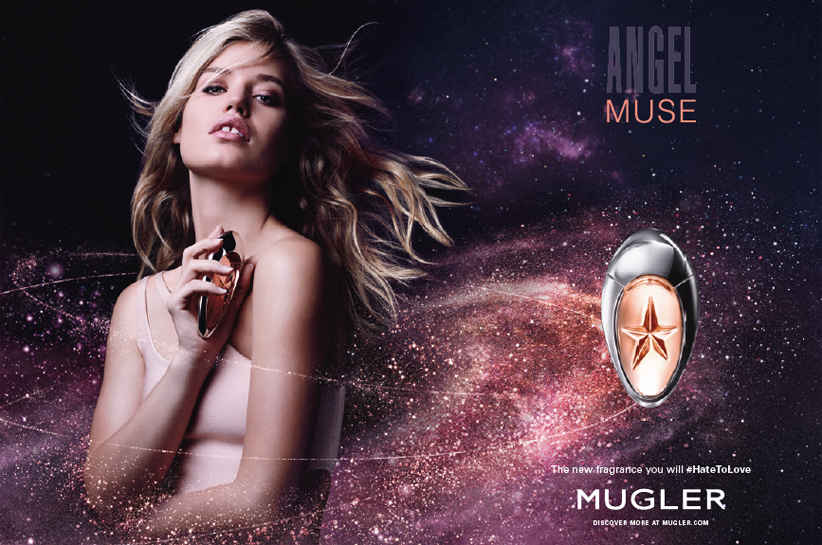 Angel Muse - Mugler