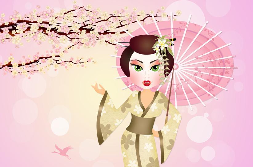 Il segreto delle Geishe