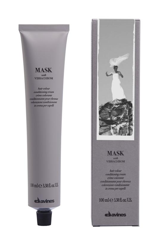 Davines presenta Mask with VibrachromTM,