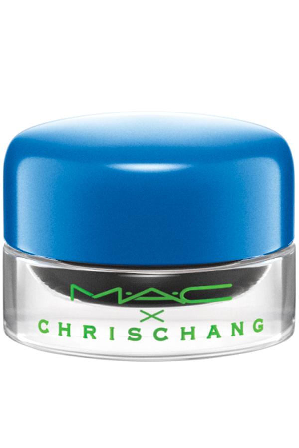 CHRIS CHANG: IL NUOVO LOOK KUNDU PROPOSTO DA MAC