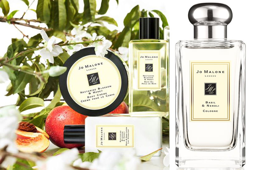 Jo Malone London - Basil & Neroli