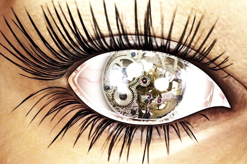 Gli occhi sono lo specchio dell'anima?