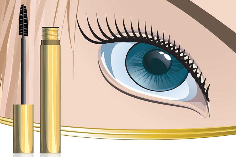 mascara occhi