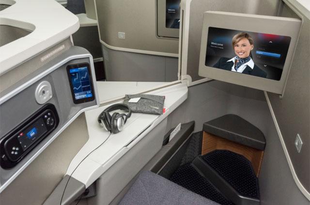 Boeing 777-200 Retrofit