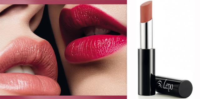 XLENT COLOR, il nuovo rossetto dal colore intenso