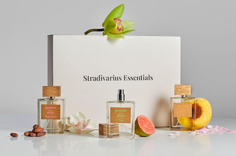 """""""Stradivarius Essentials"""""""