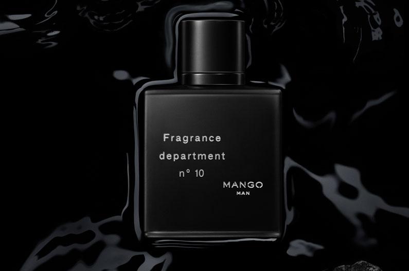 Fragrance Department nº10, Black Edition