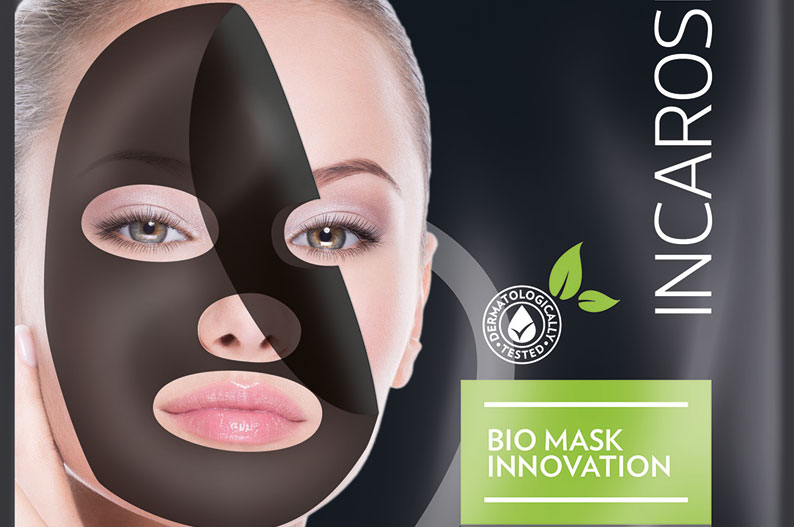 INCAROSE propone Black Mask,