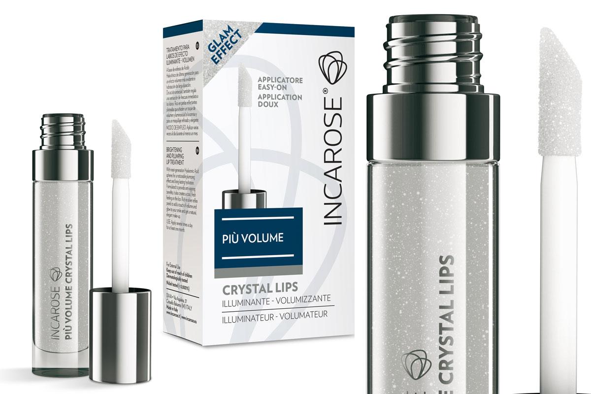 Incarose - Crystal lips