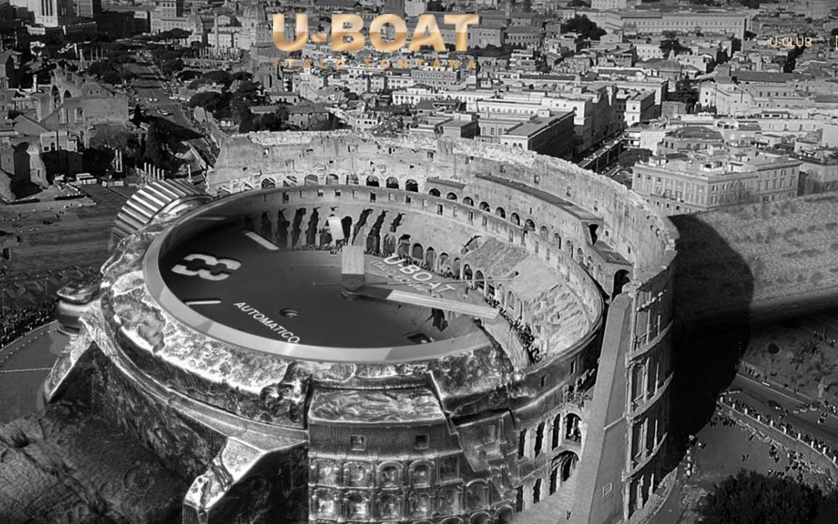U-Boat Roma